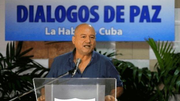 FARC anuncian que serán partido político desde el 1 de septiembre