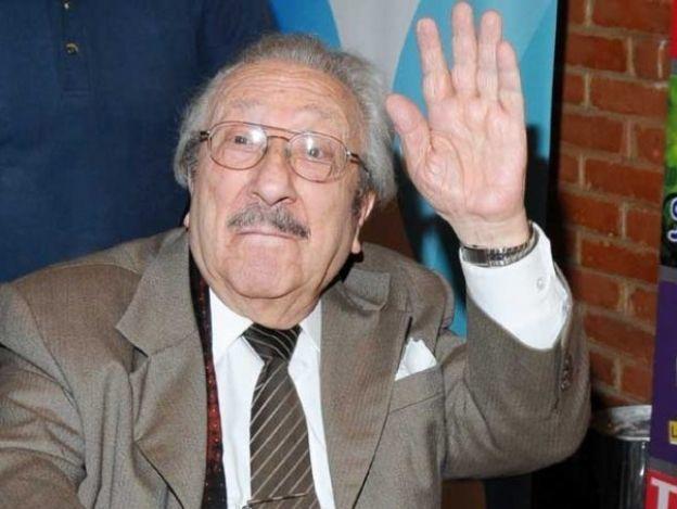 Muere el actor Luis Gimeno