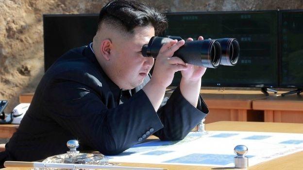 Corea del Norte promete atacar 'corazón' de EU