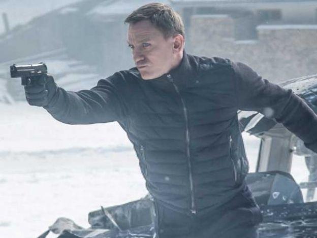 Daniel Craig regresaría como el 'Agente 007'