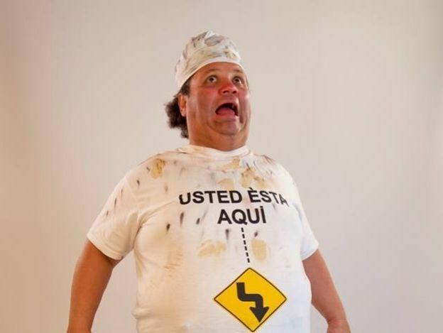 Muere Gerardo Gallardo, conocido como 'El Chef Ornica'