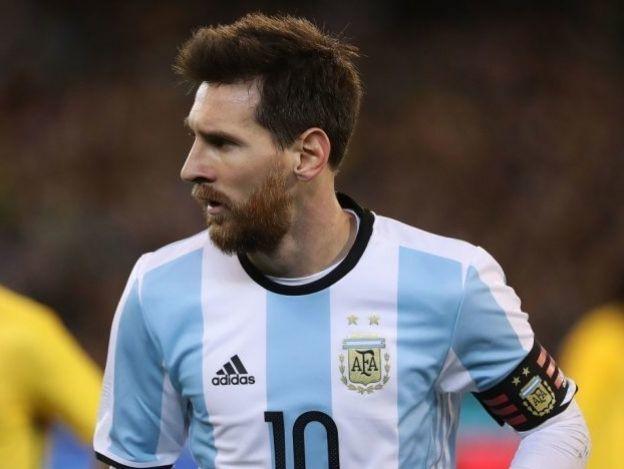 Argentina y Messi dejarán zona de repechaje