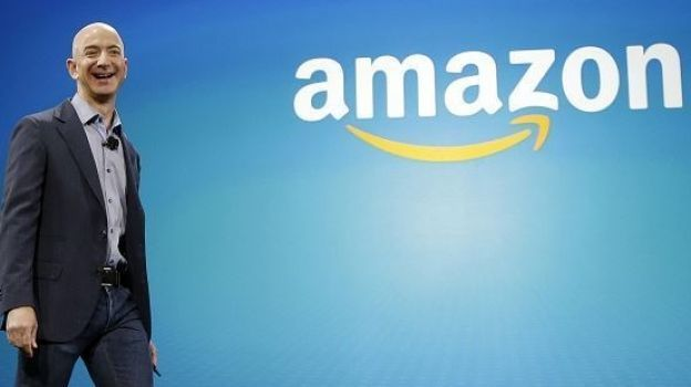 Jeff Bezos, fundador de Amazon, el más rico del mundo: Forbes