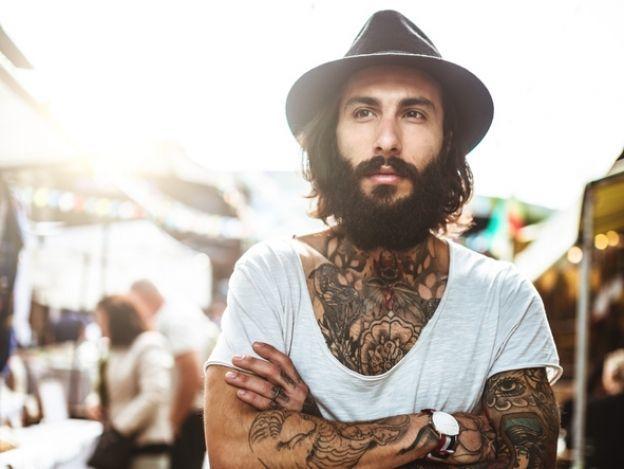 Tatuajes podrían medir glucosa en personas con diabetes