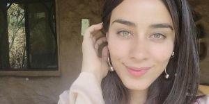 Esmeralda Pimentel enamora con su belleza