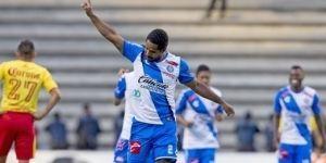Puebla y Morelia empatan 1-1 con gol y autogol de Angulo