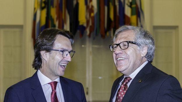 OEA y ORITEL promoverán la educación inclusiva en las Américas