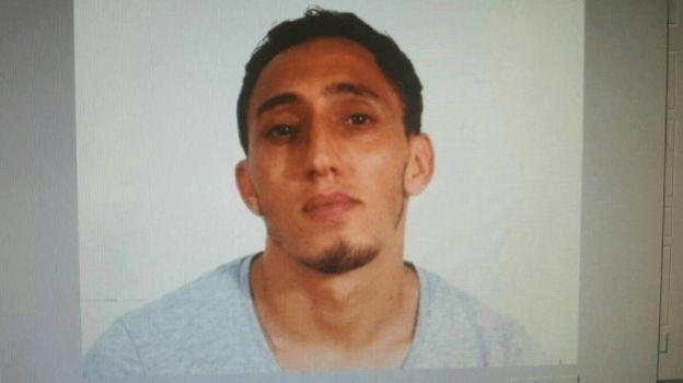 Identifican a presunto autor de atropellamiento en Barcelona