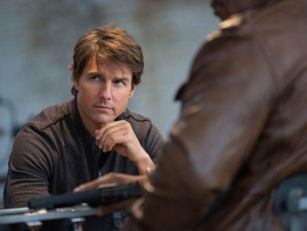 Detienen filmación de 'Misión imposible 6' tras lesión de Tom Cruise