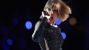 Taylor Swift borra todo el contenido en sus cuentas de redes sociales