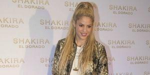 Shakira gana más que su esposo