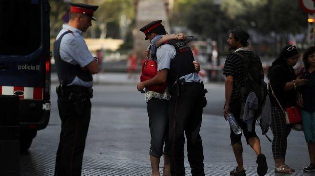 España no descarta que sospechoso de atentado cruzó a Francia