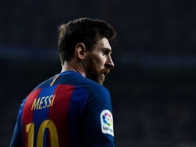 Manchester City pagaría cláusula de Messi