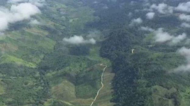 Ni por aire ni por tierra llega ayuda médica a indígenas de Chiapas