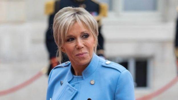 Brigitte Macron no tendrá el estatus de primera dama