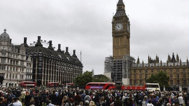 Las campanas del Big Ben guardarán silencio cuatro años