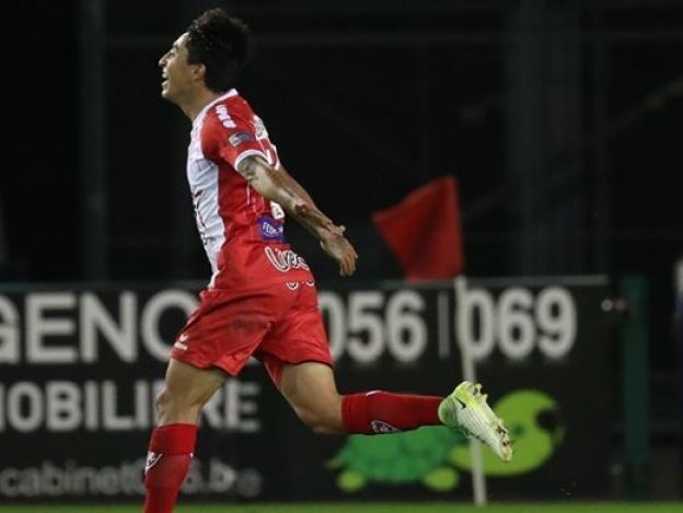 Govea, al 11 ideal de la Pro League