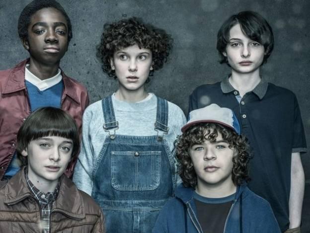 Confirman nueva temporada de 'Stranger things'