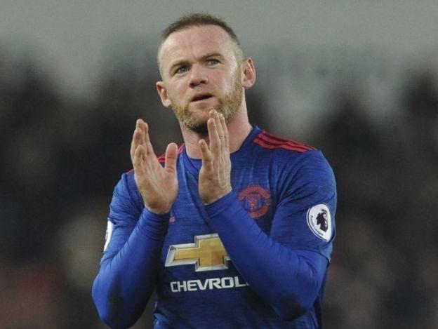 Rooney no jugará más con Inglaterra