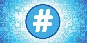 El uso de 'Hashtag' cumple 10 años en las redes sociales