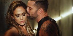 J.Lo y Ricky Martin y revelan sus pecados en Las Vegas