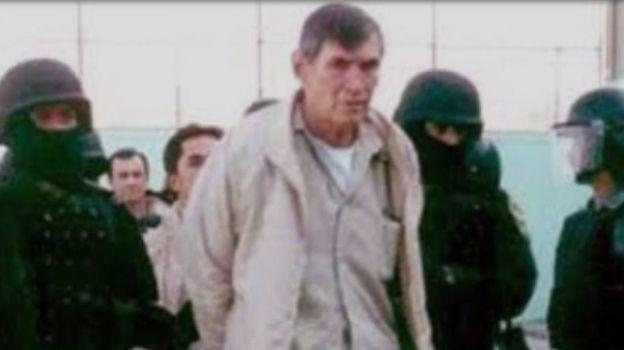 Juez sentencia a 37 años de cárcel a un líder del cártel de Guadalajara