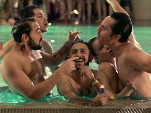 'Hazlo como hombre' es la película mexicana más taquillera de 2017