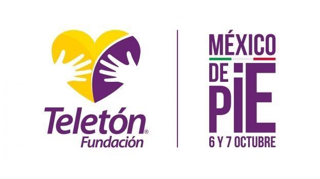 TIKKUN OLAM MAKERS y TELETÓN te invitan a ponerte de pie por México