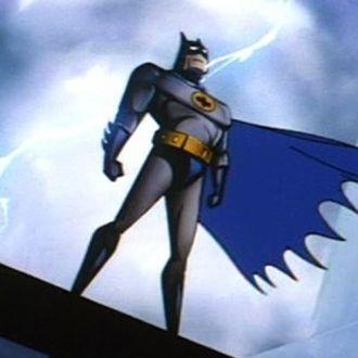 ¡'Batman: La serie animada' cumple 25 años este martes!