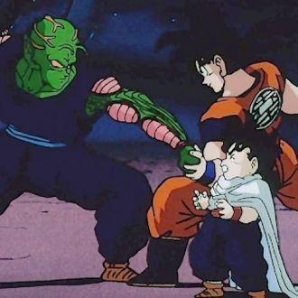 El día que 'Piccolo' desconoció a 'Gohan' ¡¿y casi lo mata?!