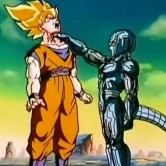 'Gokú' vs. 'Metal Cooler': ¿La mejor pelea de 'Dragon Ball'?