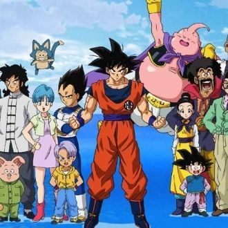 ¡'Dragon Ball Super' llegará a El 5 este 1 de octubre!