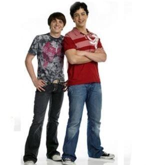 ¿Cuál hermano eres? ¿'Drake' o 'Josh'?