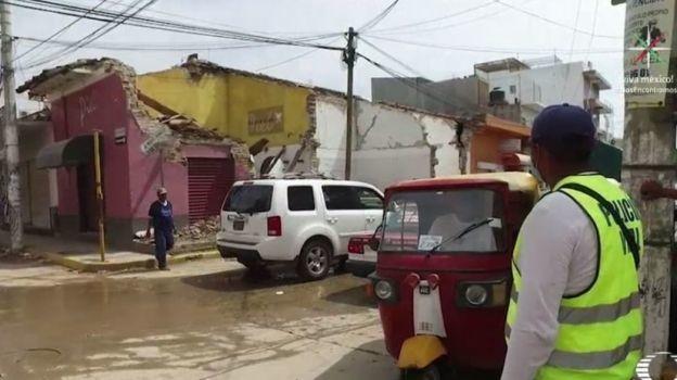 Inseguridad y desempleo se agudizan en Juchitán