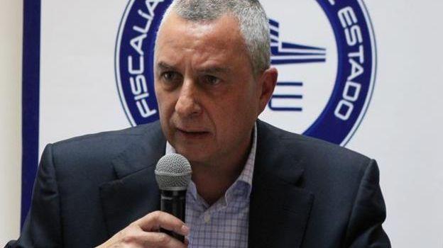 Cámaras permiten reconstruir camino del homicida de Mara Castilla