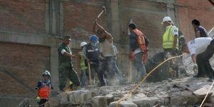 Comunidad internacional se solidariza con México