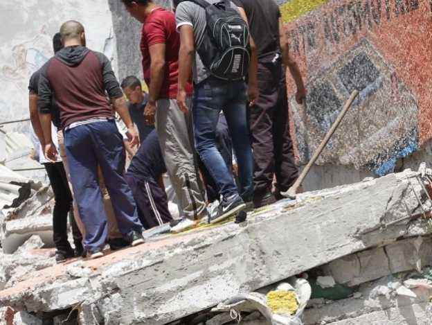 Teléfonos de emergencia y recomendaciones tras sismo en la CDMX