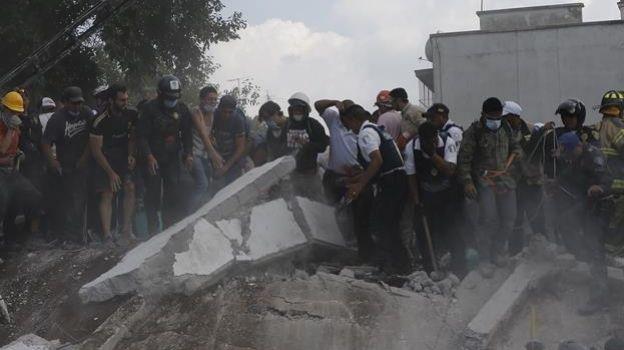 IMSS descarta daños mayores en hospitales tras sismo