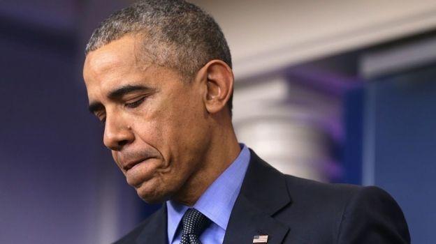 Barack Obama manda mensaje de apoyo a México tras sismo