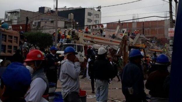 Rescatistas mantienen esperanza de salvar personas en Petén