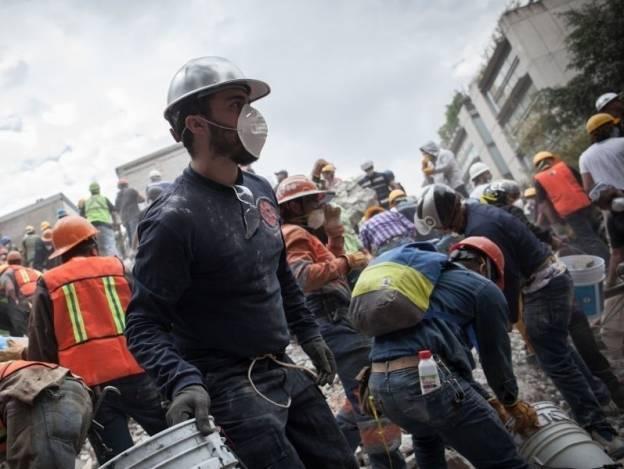 Google y Facebook donan 1 mdd para México tras sismo