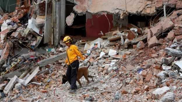 Televisa se solidariza con los afectados por el sismo