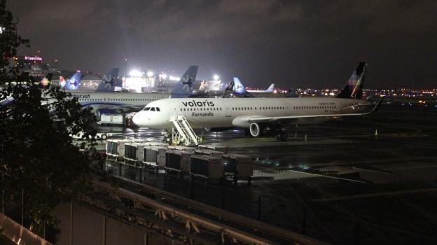 AICM opera con normalidad; 180 vuelos tuvieron retrasos