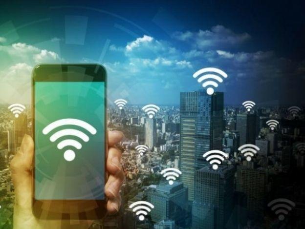 Cómo dejar abierta la red WiFi tras terremoto