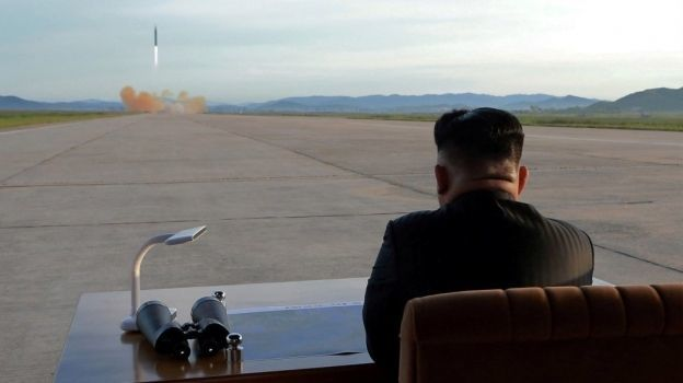 Kim advierte a Trump que 'pagará caro' por amenazas