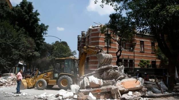Nuño informa que hay 7,389 escuelas dañadas por los sismos de septiembre