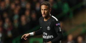 Neymar se perderá próximo partido