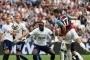 'Chicharito' dedica gol a México en derrota del West Ham