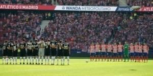 Atlético y Sevilla honran a México