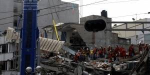 Nueva alerta sísmica en la Ciudad de México